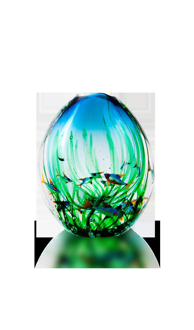 Acvarium Vas
