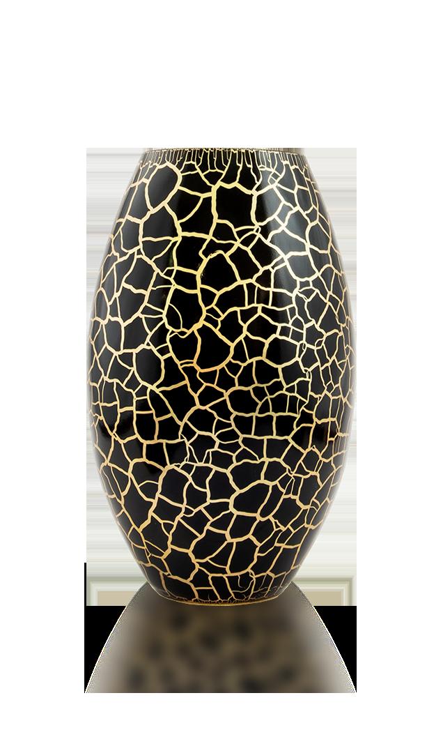 Croco Vase