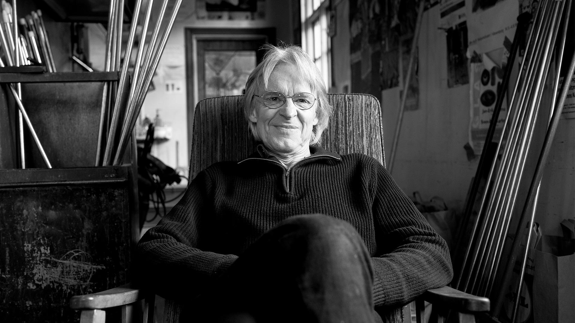 Sven Åke Carlsson